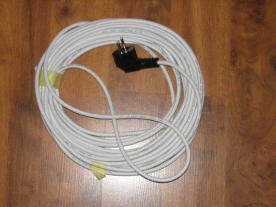 Teichheizkabel 75 Watt-Palmenheizung