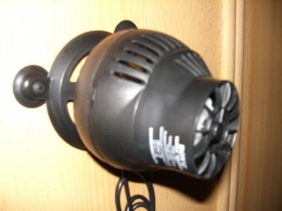 Strömungspumpe Waver 15000 l/h