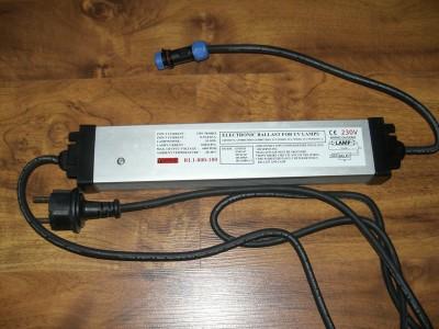 Vorschaltgerät für Rota Tauch UVC 48-75 Watt