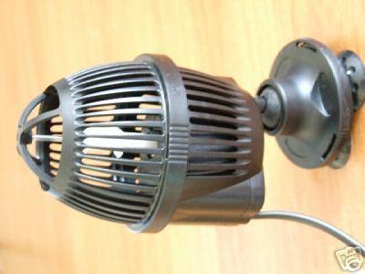 Powerhead Strömungspumpe/Waver 5000 l/h
