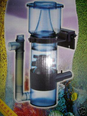 Eiweissabschäumer für Aquarien bis 300 Liter
