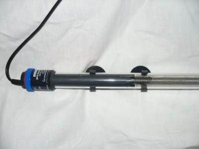 Aquarien-Heizstab 200 Watt Regelheizer Jäger Eheim