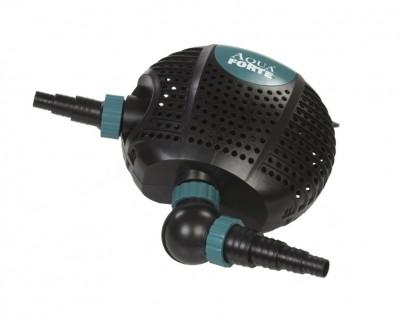 Aquaforte Eco Teichpumpe Filterpumpe O-13000 ECO 130 Watt