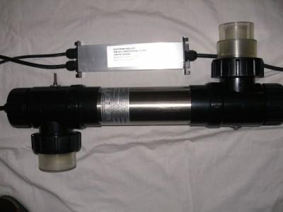UVC Professional 36 Watt