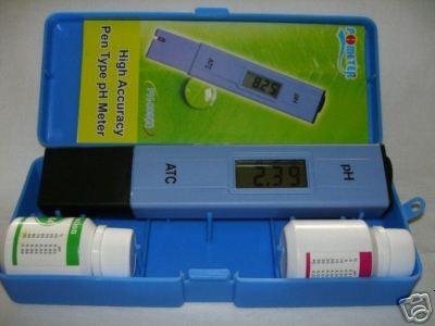 Digitales PH Messgerät