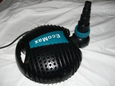 Jebao Teichpumpe FTP-16000 180 Watt