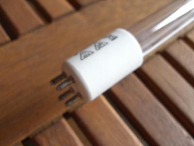 Ersatzlampe Tauch UVC 48 Watt Amalgam